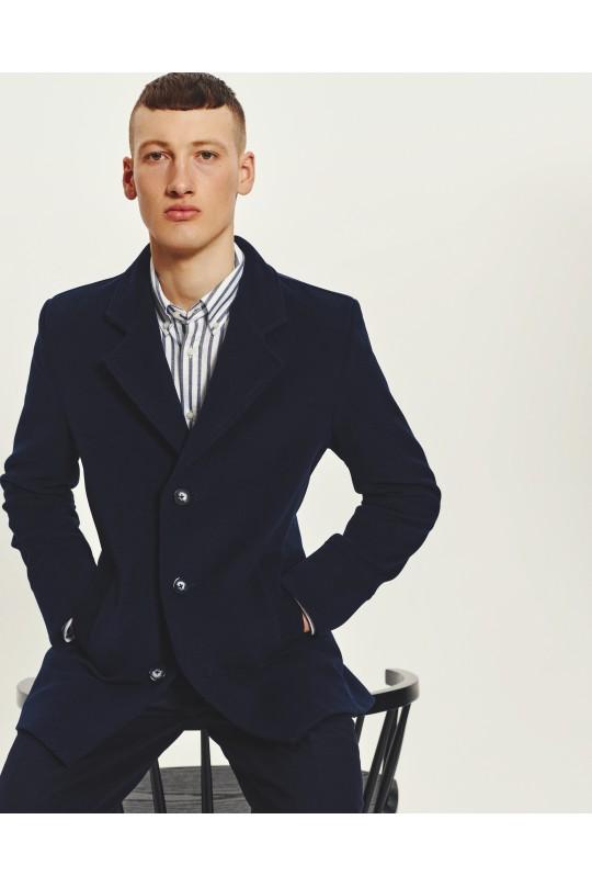 Пальто мужское Valentir однобортное