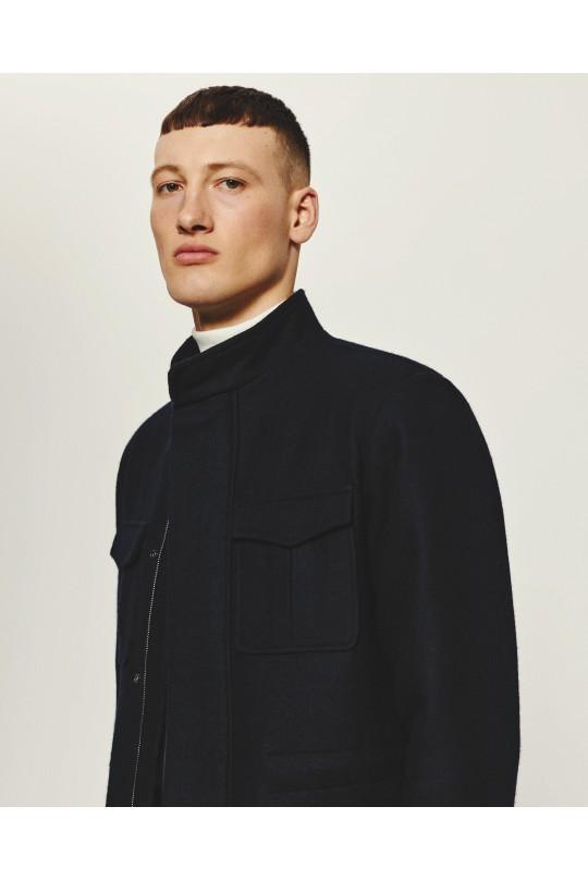 Куртка Valentir Traveller в стиле пальто