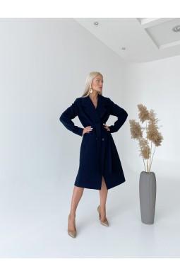 Пальто женское Valentir в стиле прямого силуэта