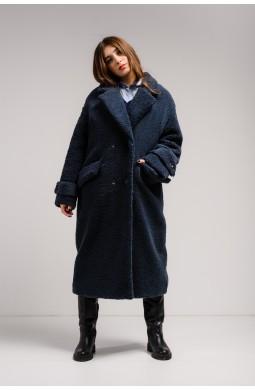 Пальто женское Valentir из искусственного меха